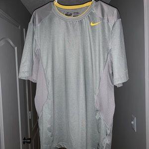 Men's Nike Livestrong Athletic Shirt